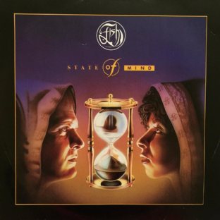 "Fish - State Of Mind (12"") (G+/G)"